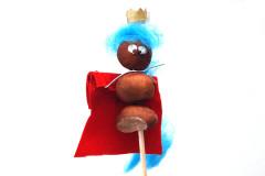Kastanien-Prinzessin