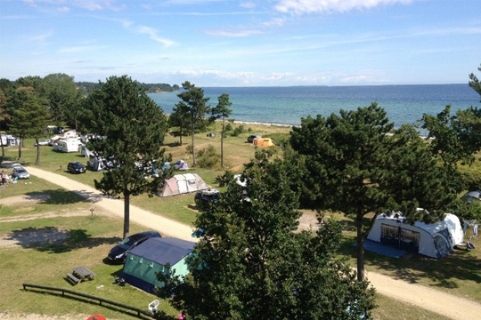 Feddet Camping