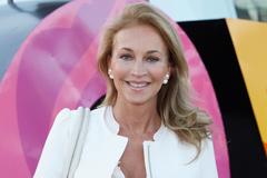 Caroline Beil: Schwanger mit 50