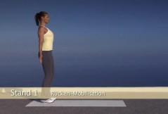 Rücken-Mobilisation