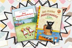 Comic-Romane für Kinder
