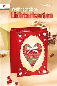 Cover: Weihnachtliche Lichterkarten