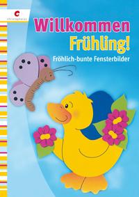 Cover:Willkommen Frühling