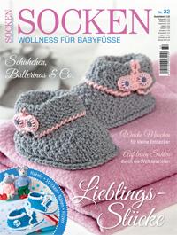 Socken Cover