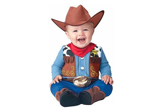 Cowboy Babykostum Bilder Familie De