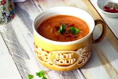 Cup Soups - Rezepte