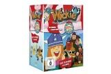 Kinderserie Wickie und die starken Männer auf DVD