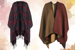 Capes: absolutes Must-have