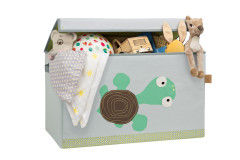 Lässig Toy Trunk Wildlife
