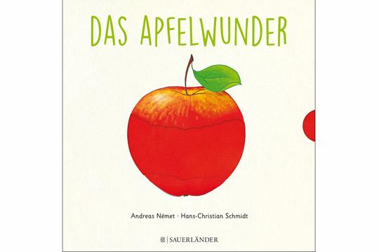 Buchtipp: Das Apfelwunder