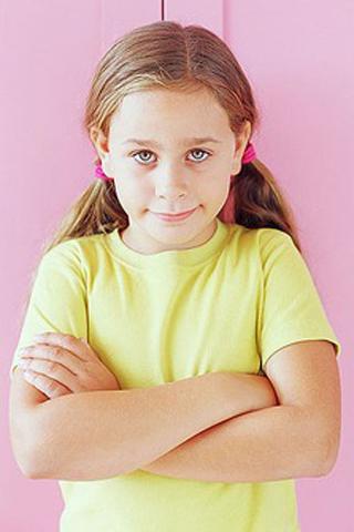 Das sollte das Kind zur Einschulung können: Nein sagen
