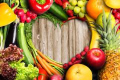 Nein, ich esse kein Gemüse!