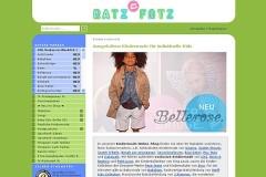 Shop: ratzfatz