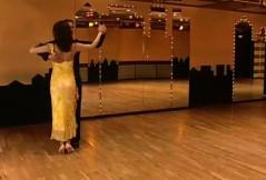 Tanzkurs Quickstep: Grundschritte