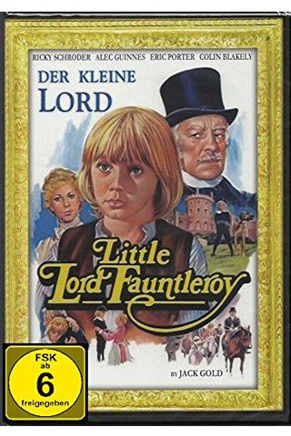 Der kleine Lord: Ricky Schroder