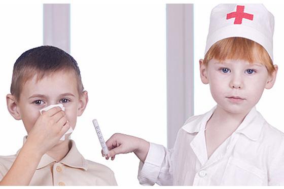 Dürfen Kinder Doktor spielen?