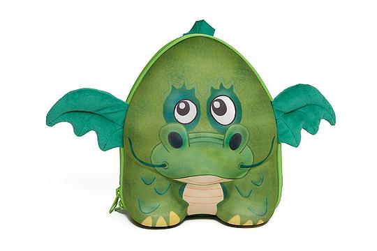 """Kindergartentasche """"Drachen"""""""