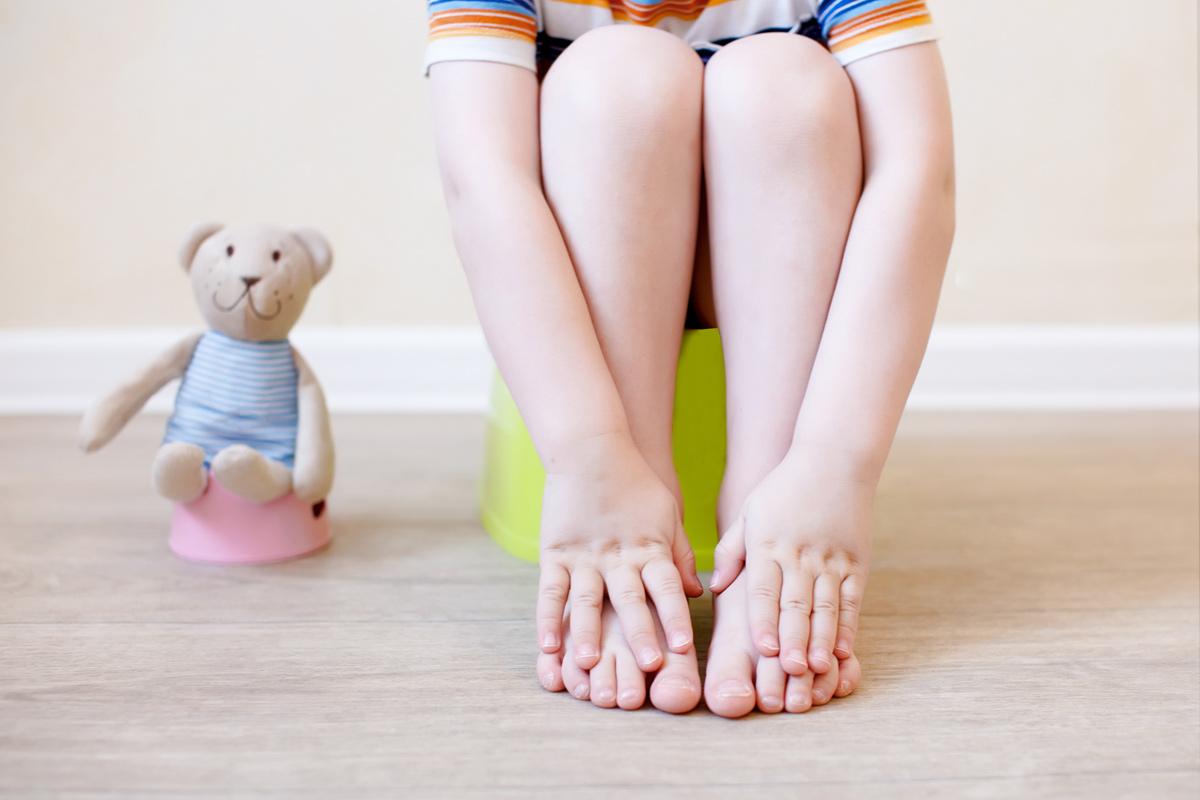 Durchfall bei Baby und Kind: Symptome & Hausmittel