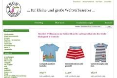 Shop: gruenschnabel