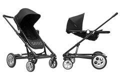 Kinderwagen: Papilio von Seed