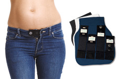 Belly Belt Set