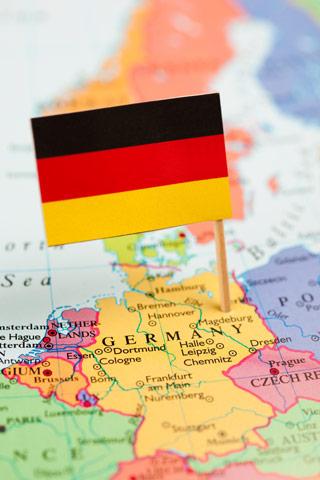 Eizellenspende in Deutschland