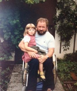 Wenn Eltern eine Behinderung haben