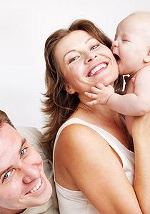 Emotionale Bindung schafft schlaue Kinder