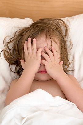 Enuresis: Die häufigsten Mythen zum Bettnässen
