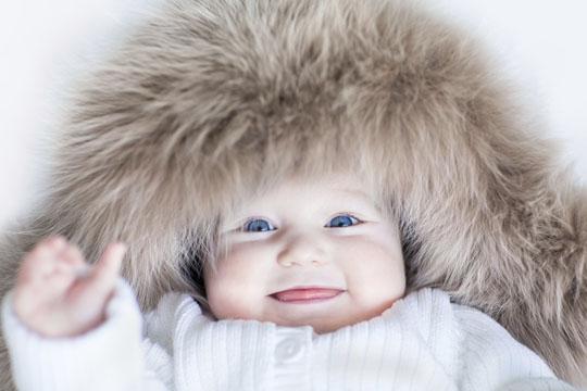 Erkältung vorbeugen: Temperatur