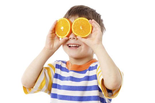 Erkältung vorbeugen: Vitamin C und Zink