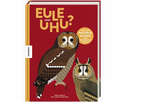 Buchempfehlung: Eule oder Uhu