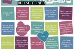 Kiga-Bullshit-Bingo