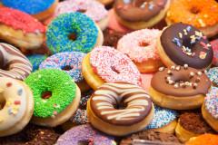 Donut-Rezept