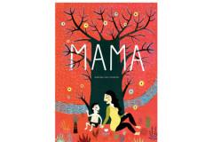 Mama in Buchform