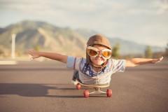 Was Kinder erfolgreich macht