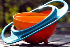 Gyro Bowl im Test: familie.de testet Kindergeschirr