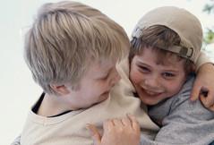 Dürfen sich Eltern in die Streits ihrer Kinder einmischen?