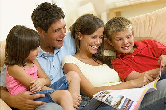 Tipps gegen Heimweh bei Kindern: Kind mitentscheiden lassen