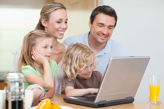 Heimweh bei Kindern: Informieren und Spaß wecken