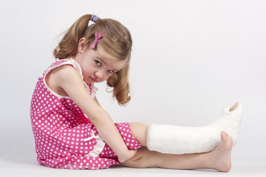 Urlaub mit Kindern: Notfälle