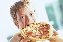 Fast Food für Kinder?
