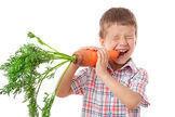 Kinderernährung Regel 3: Viel Obst und Gemüse