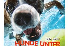Seth Casteel: Hunde unter Wasser für Kinder
