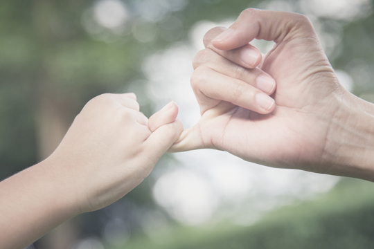 Fehler 6: Unhaltbare Versprechen