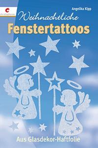 Cover: Weihnachtliche Fesntertatoos