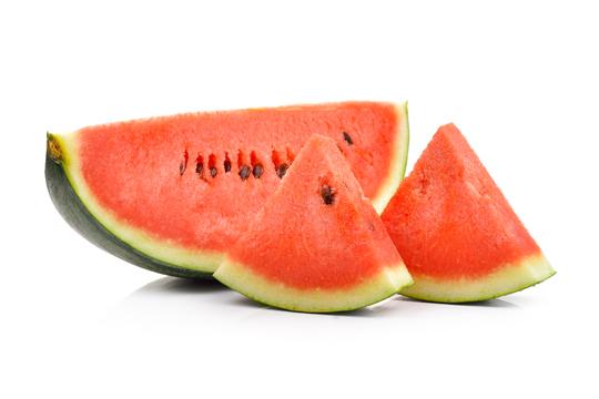 Fingerfood fürs Baby: Melone