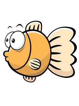 Fingerspiel: Ein Fisch
