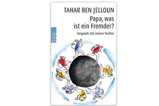 Kinderbücher Flüchtlingskrise: Papa, was ist ein Fremder?