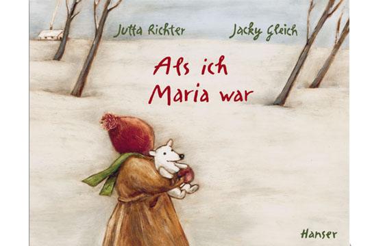 Kinderbücher Flüchtlingskriese: Als ich Maria war